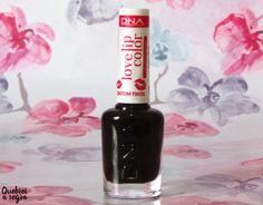 Love Lip Color, o batom tinta da DNA Italy | cor Love Red
