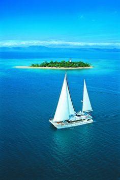 Low Isles, Australia.