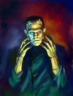 13 Nights 2009 Frankenstein by ~Grimbro