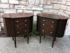 planter repurpose sewing cabinet vintage, container gardening, flowers, gardening, painted furniture, repurposing upcycling