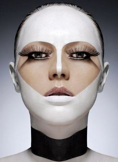 Topolino makeup