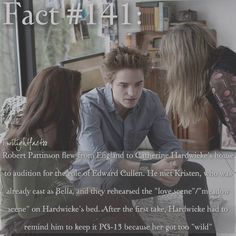 """927 Synes godt om, 14 kommentarer – Twilight Facts (@twilightfactss) på Instagram: """"~ If you think about it, actors get paid to play pretend - Autumn…"""""""