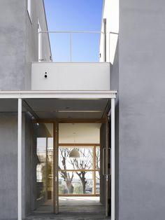 Gallery - SHR House / Sun Tan architects Studio - 13