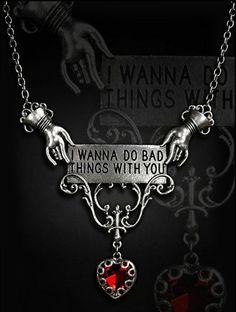 True Blood Necklace $37.00