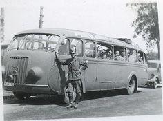Mersedes Benz LO3500S