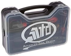 News ATD Tools 285 285-Piece Automotive Electrical Repair Kit   buy now     $33.32 Set Includes:. (1) Wire Crimping Tool. (1) 6-12 Volt Tester. (1) Slotted Screwdriver. (1) Phillips Screwdriver. (1) Roll Elect... http://showbizlikes.com/atd-tools-285-285-piece-automotive-electrical-repair-kit/