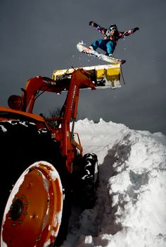 Jibbing  #snowboard #snowboarding