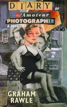 Diary Of An Amateur Photographer: A Mystery