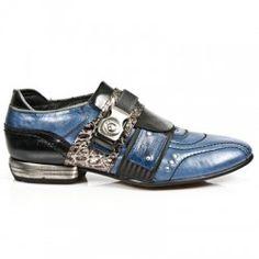 Chaussure New Rock M.8406-C3