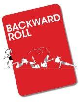 Preschool gymnastics teaching tips: How to teach a backward roll to preschoolers. Gymnastics At Home, Toddler Gymnastics, Preschool Gymnastics, Toddler Yoga, Gymnastics Floor, Gymnastics Skills, Teachers Corner, Cheer Dance, Baby Gym