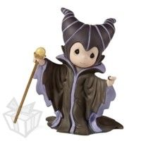 Precious Moments Figurines - Disney - Maleficent