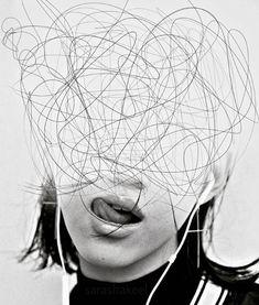Let me know what your thoughts taste like. Picsart, Photocollage, Ap Art, Arte Pop, Gcse Art, Psychedelic Art, Surreal Art, Art Plastique, Art Sketchbook