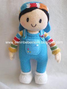 Your babies: mascots (cartoon character)