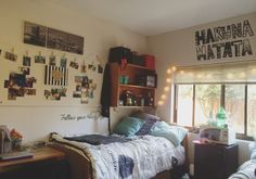 Fuck Yeah, Cool Dorm Rooms : Photo