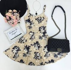 Cute Outfits, Polyvore, Image, Clothes, Fashion, Outfits, Vestidos, Pretty Outfits, Moda