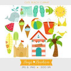 Summer by BeepBeehive