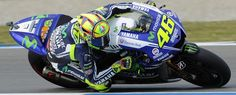 Vale Rossi at Assen 2014 free practice Ducati, Yamaha, Vale Rossi, Valentino Rossi 46, Motorcycle Racers, Sport Photography, Super Bikes, Grand Prix, Football Helmets