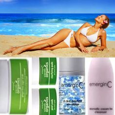 Expert Skincare Tips to Prevent Ingrown Hairs -/- Those pesky ingrown hairs that come along with shaving and waxing... Stop them before they start with these tips and tricks from Kimberly Sampson, National Training Director for emerginC. LINK:  http://www.disarraymagazine.com/2014/07/expert-skincare-tips-to-prevent-ingrown.html