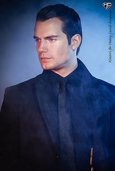 Henry Cavill - by Kinorri - 32 | Flickr - Photo Sharing!