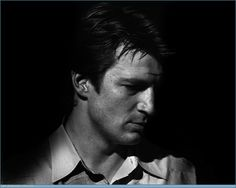 """...""""and these are not the hammer...""""  Nathan Fillion oh yes."""