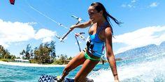 ¡Disfruta de la libertad de este deporte y del viento girando a tu alrededor!