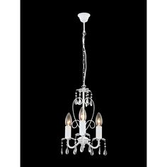 You'll love the Pinja 3 Light Candle Chandelier at Wayfair.co.uk - Great Deals on all Lighting  products with Free Shipping on most stuff, even the big stuff.
