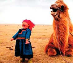 Mongolia @Jane Izard Izard Izard Della Silva This is what you have to look forward too. #Mongolia #Travel #Kids