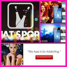 "☆ Now Hiring Affiliates For The New ""Whats poppin"" App☆★Get paid to have people download our app. This is FREE & Legitimate Income!!!  Become an affiliate with Whats Poppin for free! Pays via PayPal once a week on Mondays, Comes with a free website, Support group here on Facebook, plus Residual income + Bonuses! Join me now if your interested in this opportunity!  Comment below: send info plz...and I'll send it ASAP! VERY SIMPLE!"