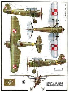 Profile Drawing, Aviation Art, Cutaway, Military Aircraft, Planes, Air Force, Illustrations, Book, Drawings