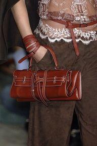 Hermès love that purse!