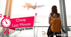 Searching Price of Hundreds of Airtickets Worldwide. Save more on Last Minute Flight Deals. Compare and get cheap last minutes flights from BookOtrip. Cheap Last Minute Flights, Last Minute Flight Deals, Last Minute Travel Deals, Cheap Flights, Cheap Flight Deals, Cheap Flight Tickets, Can Plan, Got Books, Air Travel