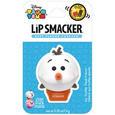 Smackers Disney Tsum Tsum Lip Balm Icy Truffle Treat Olaf