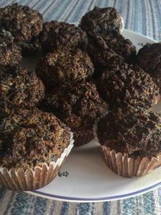 Worthless Very Clever Gm Diet Olive Oils Healthy Cake, Healthy Muffins, Super Healthy Recipes, Diabetic Recipes, Low Carb Recipes, Fruit Recipes, Sweet Recipes, Clean Eating Sweets, Hungarian Desserts