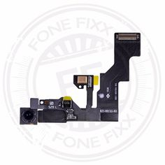 Original iPhone 6s Plus Front Kamera - Proximity Sensor - Lichtsensor Flexkabel
