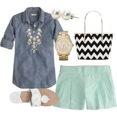 I will be that stylish mom