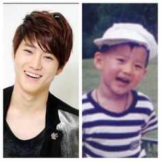 #little #suho #leader of exo K