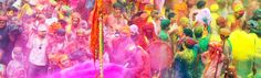 How do people across the 12 zodiac signs celebrate Holi? What to expect on this day and how to make the most of Holi?