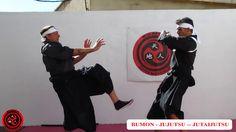 6º kyu jujutsu : sokuyaku geri   jiujitsu   jiujutsu   jiu-jitsu