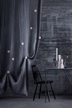 DISC – Magnetic Draping Tool, Photo: Ida Halling, Styling: Anna Wedin