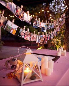 Decor de noivado linda que vi no @noivasdoseculo. O romantismo é o melhor tema quando se fala em decoração de noivado: abuse de flores, velas, corações, fotos e DIY. Fica lindo!!! ----------------------------------------------- #bride #bridetobe #bridetobride #noiva #novia #wedding #casamento #casório #fotos #photos #decor #decoração #noivado #engagement #fiance #borntobeabride #b2bb
