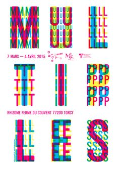 RHIZOME — MULTIPLES | Grand Ensemble Calligraphy Logo, Typography Fonts, Lettering, Typography Inspiration, Graphic Design Inspiration, Art Illustration Vintage, Art App, Teaching Programs, Graphic Patterns