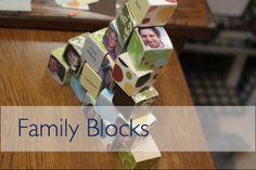 Family Blocks