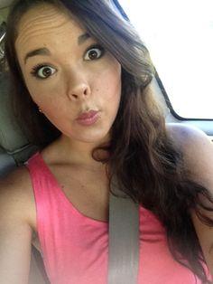 Campus Cutie Scarlett Ashe '18 | Her Campus Valdosta