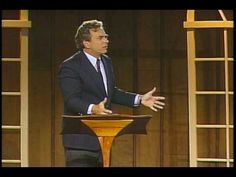 """RC Sproul - Clip 3 of 5 from """"The Holiness of God"""""""