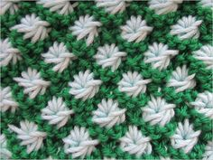 Aster Flower stitch - Video tutorial and detailed written Instructions