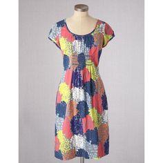 Boden Breezy Beach Dress ($78) via Polyvore