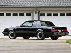 buick grand national wallpaper hd pack, 2048 x 1536 (522 kB)