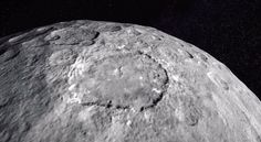 A new video animation of dwarf planet Ceres, based on images taken by NASA's Dawn spacecraft, provides dramatic flyover views of this heavily cratered, mysterious world.