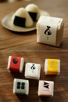 art of japanese food wrapping
