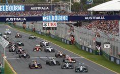 Formule 1 (Sotchi) : le Grand-Prix de Russie en live streaming